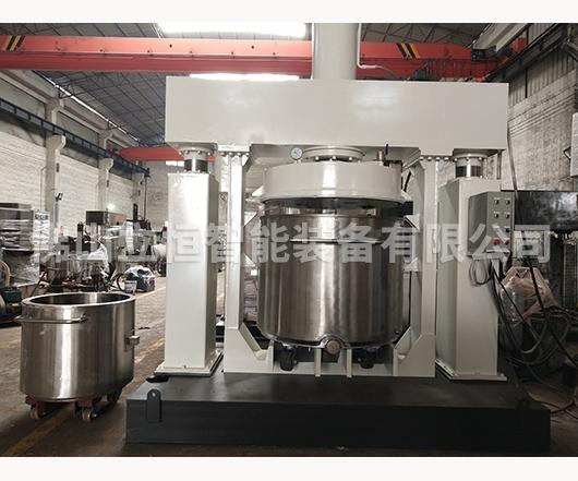液压出料机设备