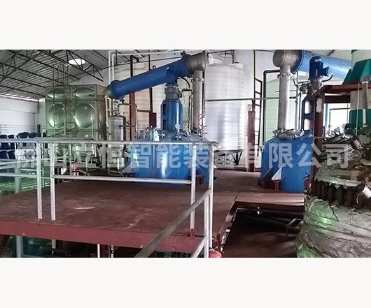 丙烯酸乳液生产设备
